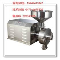 內蒙古五谷雜糧磨粉機 北京雜糧磨面機 甘肅超市專用磨粉機