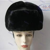 恒卓冬用棉安全帽羊剪絨棉安全帽防寒棉安全帽