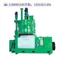 榨油机生产技术