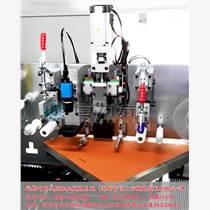 旋轉沖貼式膠紙機視覺系統,高速貼標機,貼合定位系統