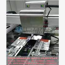 旋轉吸貼式膠紙機視覺系統,貼合定位系統開發,深圳機器視覺系統