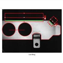 深圳視覺尺寸測量,視覺定位系統,視覺外觀檢測