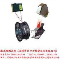 深圳激光檢測系統開發,激光掃描定位,激光測距