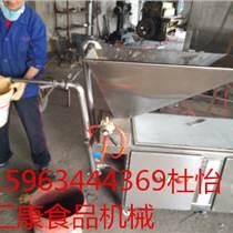 香腸灌腸機 不銹鋼灌腸機 齒輪灌腸機廠家