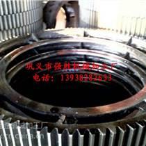 廠家直銷球磨機大齒輪 定制加工各種大齒輪