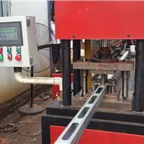 廠家直供方管沖孔機_鋼木龍骨沖孔機_液壓機械設備可定制