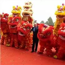 鄭州捷馬慶典舞獅隊舞龍隊