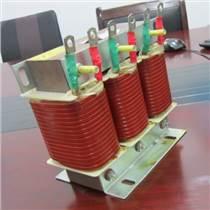 德州吉隆电气自动化有限公司QKSC高压启动电抗器