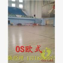 柞木實木地板價格 籃球木質地板 籃球場地板材料