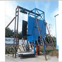 硫磺粉噸袋拆包機 密閉式破包機設備廠家 個性定制
