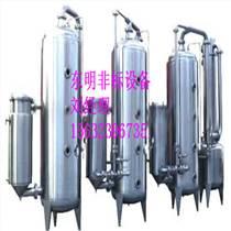 不銹鋼蒸餾塔