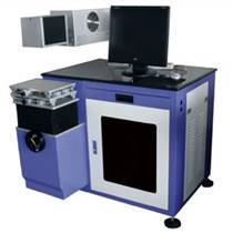 太仓激光调阻机维修-激光打标机维修