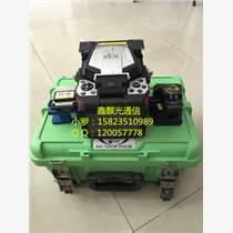 重慶二手儀諾15光纖熔接機現貨