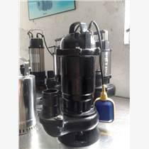 AT150WQ排污潛水泵-醫院排水用潛水排污泵