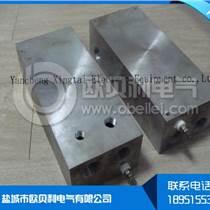 供應鑄鋁加熱板,鑄鋁電熱板