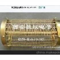 防护电容器专用电阻器BR35/3-0.3-100