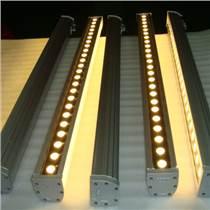 中山市海文照明科技廠專業生產LED洗墻燈、LED線型燈、LED輪廓燈,18W24W36W48WLED