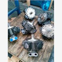 NHM2-280工程机械马达