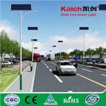 山东济南30W太阳能路灯价格优惠供应济南30w太阳能路灯