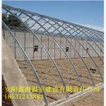 臨泉縣專業建造幾字鋼溫室辣椒大棚大棚建造技術