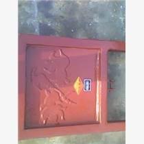 鑄鐵鑲銅閘門手電兩用鑄鐵鑲銅方閘門 鑄鐵閘門