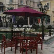室外木桌椅,庭院休閑桌椅,步行街桌椅