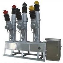 LW8-40.5电站35KV六氟化硫断路器