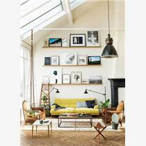 想讓家變得溫馨點 選照片墻就對了萊仕設計