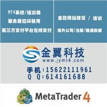 MT4系統軟件出租