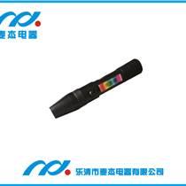 JW7118A LED勻光勘察手電筒【麥杰電器】