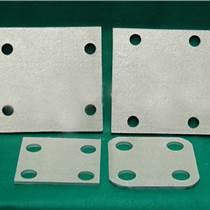 進口優質金云母板 耐高溫加厚云母板 有機硅絕緣板