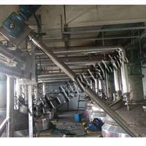 有機肥管鏈輸送機優惠  粉末管鏈提升機上架