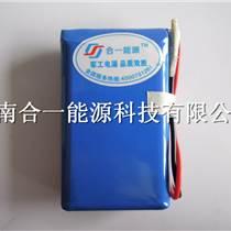 關于鋰離子電池的保護電路