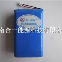 關于3.7V超低溫鋰離子電池的保護電路