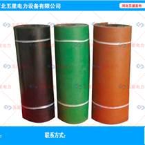 優質絕緣膠墊/無廢料不開裂絕緣膠墊/多規格可定制