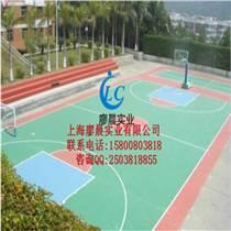 滁州塑胶篮球场专业施工