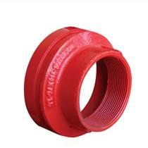 沈阳A型衬塑管件,三新玛钢,A型衬塑管件定制