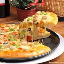 餐飲技術培訓去哪里學習披薩技術
