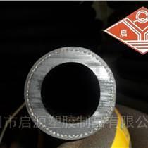 萊州專業供應橡膠噴砂管,噴砂管廠家