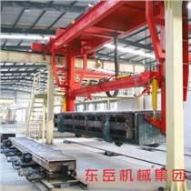 东岳加气混凝土生产设备