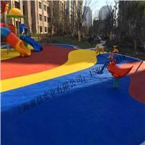 安庆幼儿园塑胶地坪施工工艺