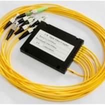 供應盒式光分路器