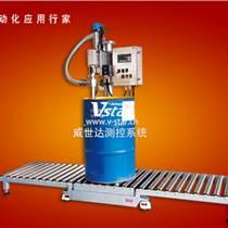 標準型液體灌裝機