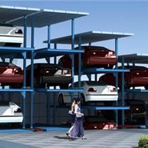 荆门机械式立体停车设备,荆门立体车库哪家好