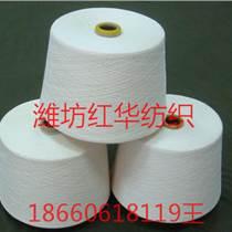 精梳纯棉合股纱100支2股 环锭纺纯棉股纱