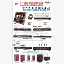 亞洲聲光專業的家庭影院燈光音響設計裝修