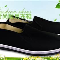 焦作厂家直销批发单鞋布鞋