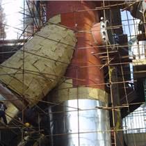 管道防火巖棉保溫防腐保溫工程施工資質