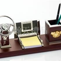 铜川商务礼品价格、铜川商务礼品厂家、供应 方向盘笔筒摆件