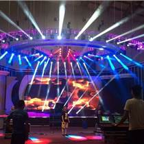 上海灯光音响设备租赁